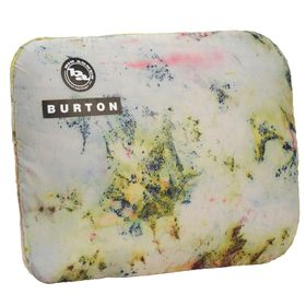 Almohada Big Agnes X Burton Lights Out Pillow