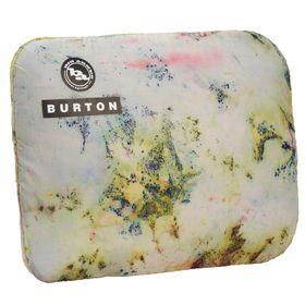 Almohada Big Agnes X Burton Lights Out Pillow