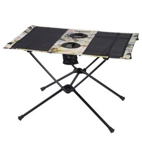 Carpa Helinox X Burton Table