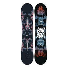 Tabla Snowboard Mujer Stylus