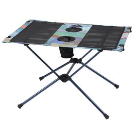 Mesa Camping Hombre Table One