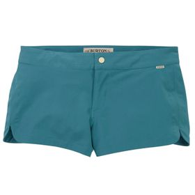 Short Mujer WB Shearwater