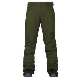Pantalón de Nieve Hombre M Greenlight