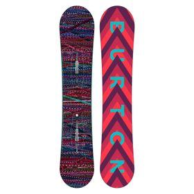 Tabla Snowboard Mujer Feather