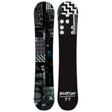 Tabla Snowboard Hombre Amplifier II