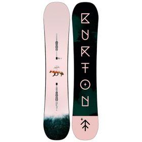 Tabla Snowboard Mujer Yeasayer FV