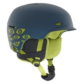 Casco Niño Flash