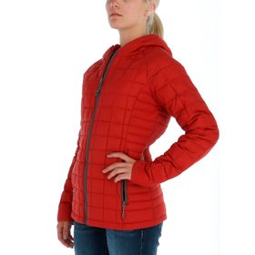 Parka Mujer Frost