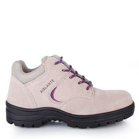 Zapato de Seguridad Mujer NG 440 Grace