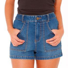 Short Mujer Penny
