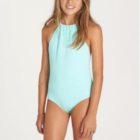 Traje de Baño Niña Sol Searcher 1 Pc