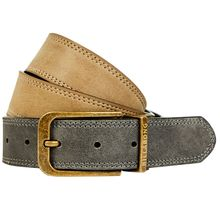 Cinturón Hombre Split Reversible