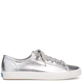 Zapatilla Kickstart Metallic Twill