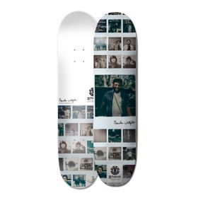 Tabla Skatebodard Polaroid Westgat 8