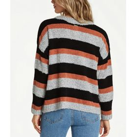 Sweater Mujer Bold Moves