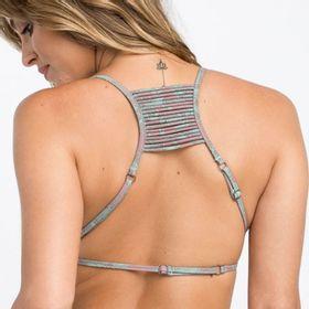 Bikini Sostén Mujer Palmer Triangle