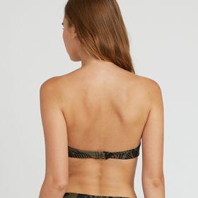 Bikini Sostén Mujer Harlo Bandeau