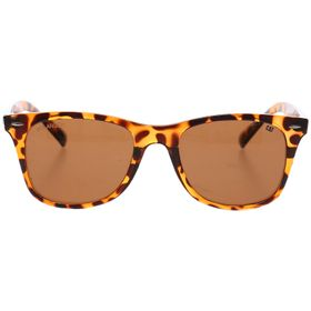 Lente Hombre Plastic Sunglasses
