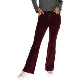 Pantalón Mujer Perry High Waist Flare