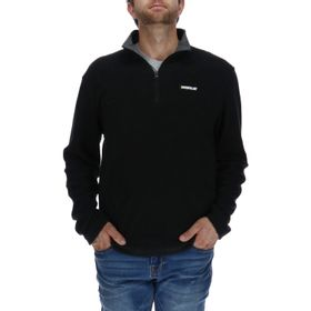 Polar Hombre Foundation 1/4 Zip Microfleece