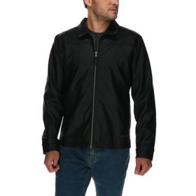 Chaqueta Hombre Thompson Faux Leather