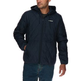 Chaqueta Hombre Quilted Synthetic