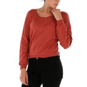 Sweater Mujer Flora L/S Knit Top