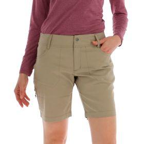 Short Mujer Belay 2.0