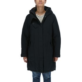 Parka Mujer Insulated