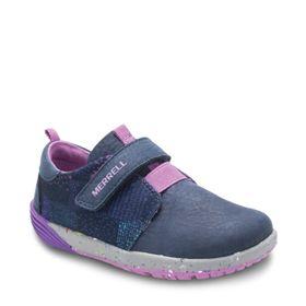 Zapatilla Niña M-Bare Steps Sneaker