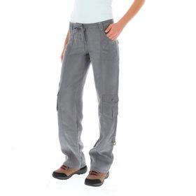 Pantalón con Viscosa Mujer Palmera
