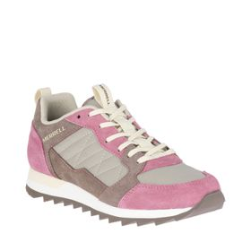 Zapatilla Mujer Alpine Sneaker