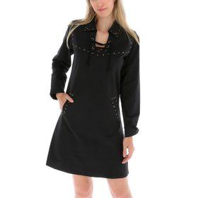 Vestido Mujer Tacha