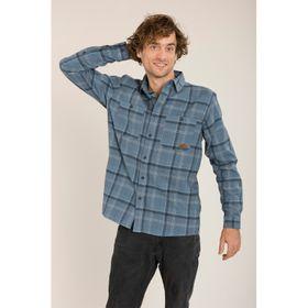 Camisa Hombre Cooper Button Down