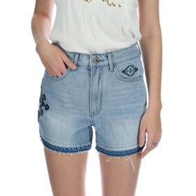 Short Mujer Garza