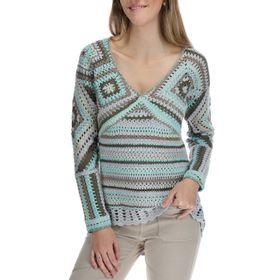 Sweater Mujer Galicia