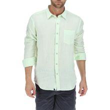 Camisa Hombre Linen