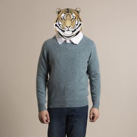 Sweater Hombre Buckle