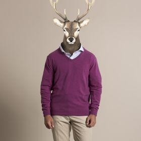 Sweater Hombre Cashmere