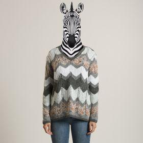 Sweater Mujer Amapola