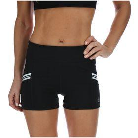 Short Mujer Op Pocket Leg