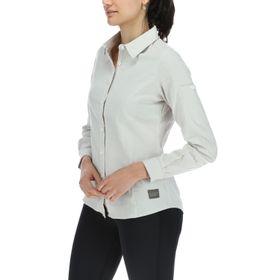 Camisa Mujer Long Sleeve