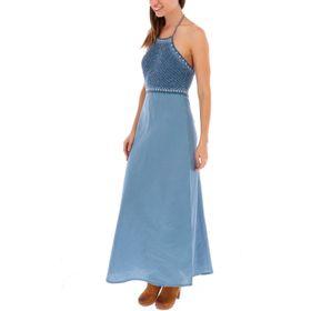 Vestido Mujer Avellano