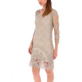 Vestido Mujer Boj