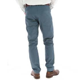 Pantalón con Flexibility Hombre Canvas