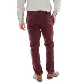 Pantalón de Algodón Orgánico Hombre Thikcord