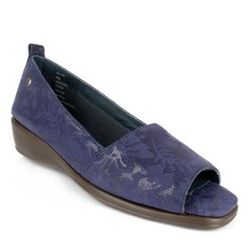 Slip On Mujer Clear 2