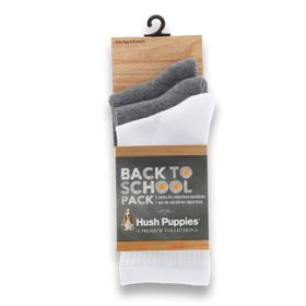 Calcetín School 4 Pack