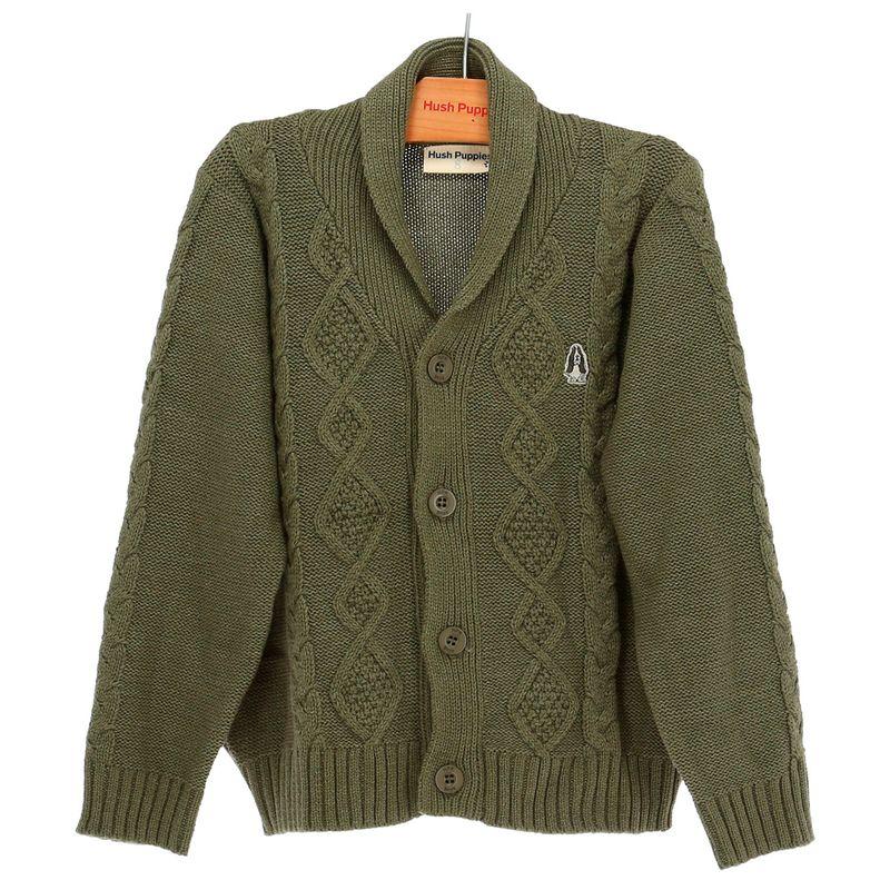 Sweater-Viejito