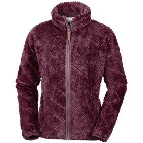 Chaqueta Polar Fire Side Sherpa Full Zip